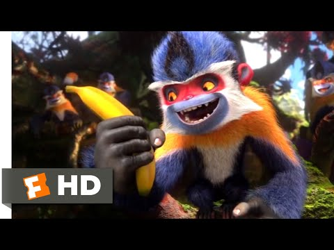 The Croods - Try This on for Size | Fandango Family