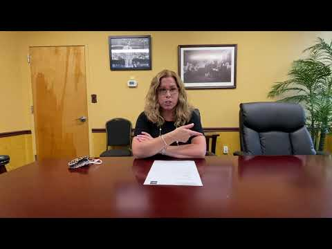 Off The Record TRRR Workers' Comp Covid 19 in the Workplace video thumbnail
