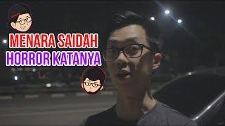 Video Menara Saidah, Gedung Tua Rumah Kuntilanak Merah MP3, 3GP, MP4, WEBM, AVI, FLV Oktober 2017