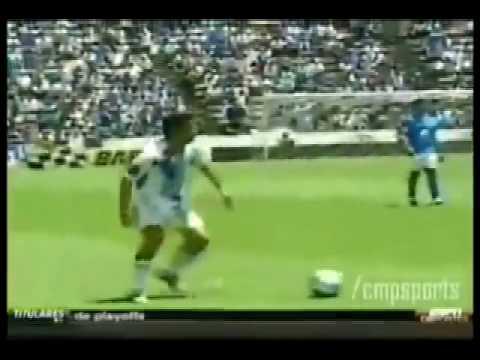 Goles de Gómez con la selección americana.