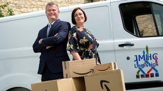 Yorkshire logistics business finds route to success