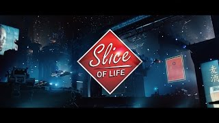VIDEO: Blade Runner Fan Film 'Slice of Life' is Soooo Good