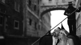 Γάμος στις Σπέτσες - Next day shooting Μιλάνο & Βενετία