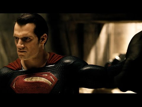 Batman v Superman: Dawn of Justice (TV Spot 'Absolute Power')