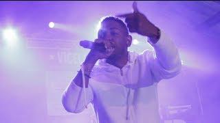 "Kendrick Lamar ""Money Trees"" feat. Jay Rock LIVE @ SXSW 2013"