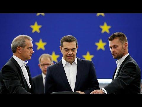 «Η Ελλάδα θα συνεχίσει τις μεταρρυθμίσεις»