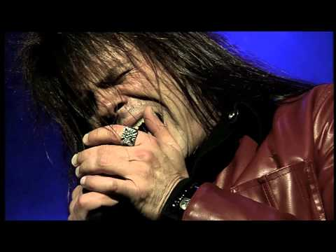 Queensrÿche - Fallout (OFFICIAL VIDEO) online metal music video by QUEENSRŸCHE