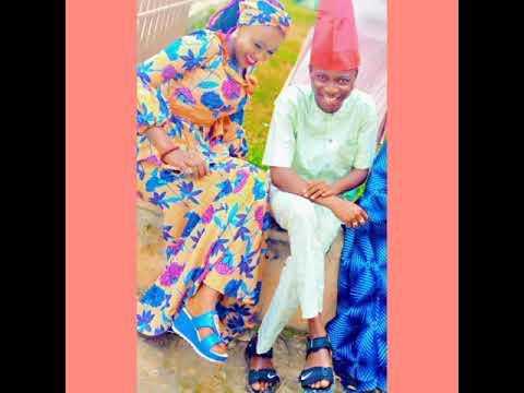 Abokai biyu suna fada akan budurwa Hausa music