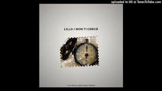 Lillo - Non Ti Cerco (Rumbest Cover)