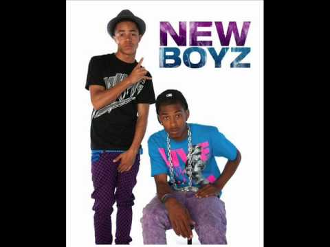 New Boyz - Call Me Dougie Feat. Chris Brown