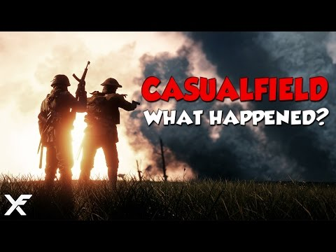 How did this happen? - Battlefield 1 is too casual (видео)