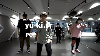 yu-ki.☆ – POP Dance class / NOA DANCE ACADEMY