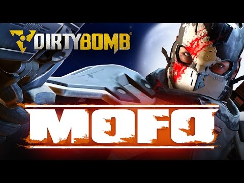 Dirty Bomb: The MOFO Update