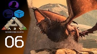 ARK: Survival Evolved - Scorched Earth underwent an update and we get to experience all the fun new stuff, and reset out engrams again, with all of you!_____________________________________________________________Let's Play ARK Survival Evolved Scorched Earth!  This time the crazy combo of Splootch, Ontrose, Colonel RPG and I face off against a harsh new world!  We decided this time to let you see us die our way from the very start and enjoy us trying to come together.  It's a harsh new land and traditional resources are scarce!  Let's see if a few practiced veterans can survive with the ever present threat of Colonel RPG looming over us!  We hope you enjoy the chaos and crazy we bring!_____________________________________________________________For all you social media junkies out there you can find me On :Twitch : http://twitch.tv/bumpymcsquigumsgamingThe Phreak Show On Steam  : http://steamcommunity.com/groups/ThePhreakShowFacebook : https://www.facebook.com/bumpymcsquigumsgamingTwitter : https://twitter.com/BumpyMcSquigumsPatreon : https://www.patreon.com/bumpymcsquigumsIntro/Outro Music Provided To Me By Breakdown Epiphanies! Check Out Breakdown Epiphanies On Soundcloud : https://soundcloud.com/breakdownepiphaniesBreakdown Epiphanies Business Contact E-mail :breakdownepiphanies@gmail.com_____________________________________________________________Where To Get ARK: Survival Evolved Scorched Earth : http://store.steampowered.com/app/512540/Where To Get Ark: Survival Evovled : http://store.steampowered.com/app/346110/ARK: Survival Evolved - Scorched Earth Playlist : https://www.youtube.com/watch?v=pekELi2TezY&list=PLtzgP48ATFJAhRTf5NAhqJhX04M-U62y_Ark: Survival Evovled Website : http://www.playark.com/