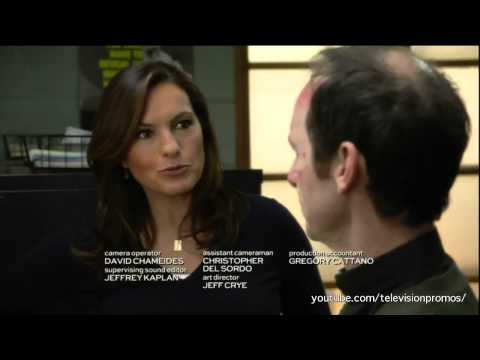 Law & Order: Special Victims Unit 14.10 (Preview)