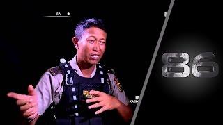 Video 86 Tim Jaguar Menangkap Pemuda Tawuran Membawa Senjata Tajam MP3, 3GP, MP4, WEBM, AVI, FLV Januari 2019