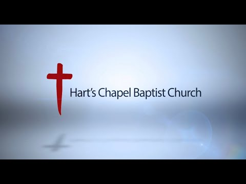 Hart's Chapel Missionary Baptist Church Worship Sermon February 28, 2021   4K