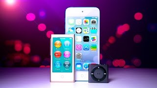 Video Why Do iPods Exist in 2017? MP3, 3GP, MP4, WEBM, AVI, FLV Desember 2018