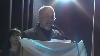 EL GOL DE 25 LO HIZO DIEGO PONCE: FUTBOL DE VETERANOS, EL CLASICO FUE PARA 25 DE MAYO