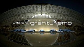 Gran Turismo 6 - Vision Gran Turismo
