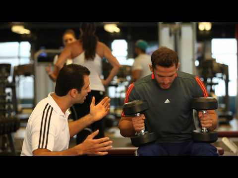 Ramadan Health and Wellness Tips by Fitness First (Eng)