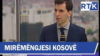 Mysafiri i Mëngjesit - Rexhep Kadriu