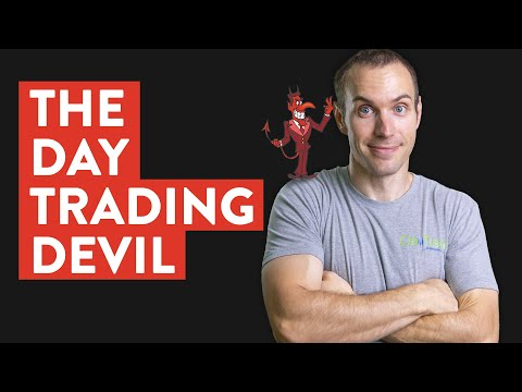 The Day Trading Devil: The 1st Minute (Case Study)