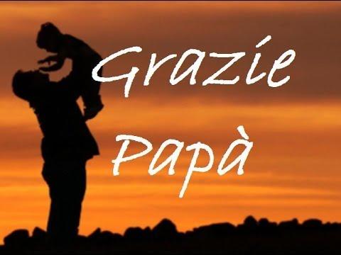 """festa del papà - """"essere padri, essere figli"""" dedicata a tutti i papà"""