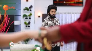 Sembarathi - Indian Tamil Story - Episode 221 - Zee Tamil TV Serial - Scene
