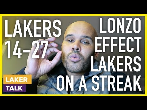Lakers Winning, Lonzo Effect, BI Balling - Reggie Miller, Lavar, Ball Brothers #LakerTalk