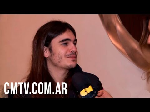 Airbag video Pato Sardelli - Manual de un Rockstar - Glam & Music - 2015