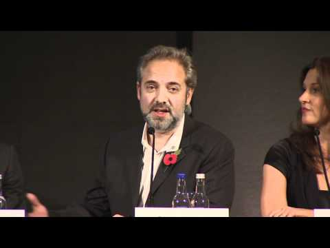 New Bond Film - In this clip, Sam Mendes talks about a life-long passion for super spy James Bond, and on coming to the project with Daniel Craig and producer Barbara Brocco...