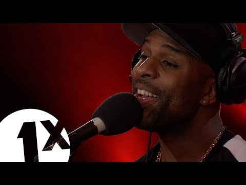 DVSN Mood Live in the 1Xtra Live Lounge