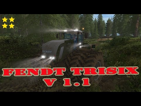 FENDT TRISIX VARIO v1.1.1.0