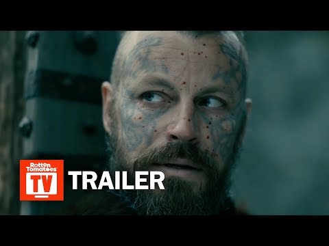 Vikings Season 6 Trailer | Rotten Tomatoes TV