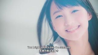 モーニング娘。'14 - 笑顔の君は太陽さ
