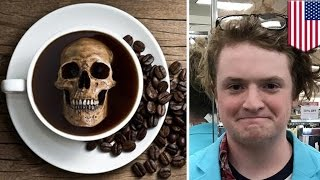 Death by caffeine: South Carolina teen died of cardiac arrest from too much caffeine - TomoNews Video