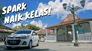 Video Review Chevrolet Spark LTZ 2017: City Car Naik Kelas MP3, 3GP, MP4, WEBM, AVI, FLV Mei 2017