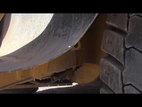 CATERPILLAR OFF HIGHWAY TRUCKS 777G equipment video fcRIFYvGrGg