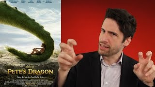 Pete's Dragon - Movie Review by Jeremy Jahns