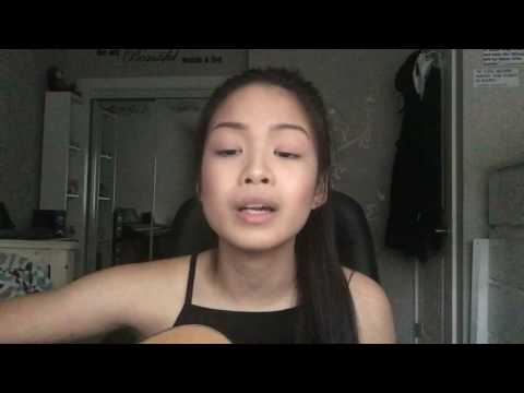 How Would You Feel (Paean) - Ed Sheeran (cover by Andrea Tabo)