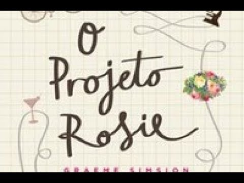 POISON ABOUT - O Projeto Rosie