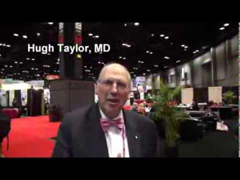 Hugh Taylor, MD gives advice for International Mission Work.