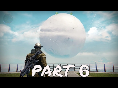 DESTINY: Gameplay Walkthrough - Part 6 - (XBOX ONE)
