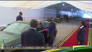 Video LIVE -- M/Kiti wa SADC Rais John Magufuli kuhitimisha mkutano wa wakuu wa nchi wa Jumuiya ya SADC MP3, 3GP, MP4, WEBM, AVI, FLV Agustus 2019