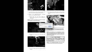 7. DOWNLOAD 2006 Arctic Cat ATVs - all models factory service and repair manual,
