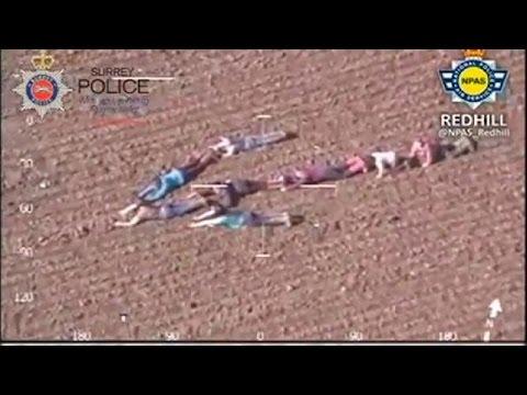Μ. Βρετανία: Μικροί ντετέκτιβ βοηθούν την αστυνομία