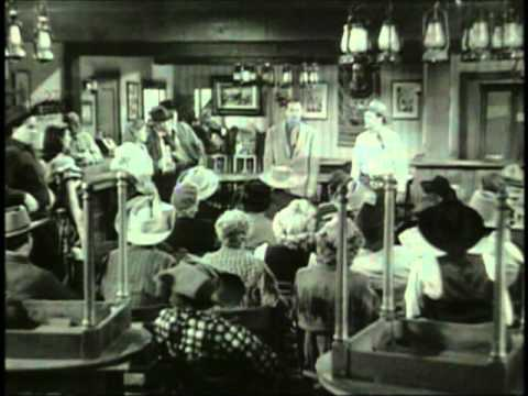 In Old Amarillo (1951) Pt 1/1 ROY ROGERS Penny Edwards