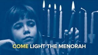 Chanukah Oh Chanukah lyrics video