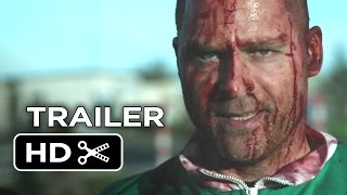 Dead Snow 2: Red Vs. Dead Official US Release Trailer #1 (2014) - Nazi Zombie Sequel HD